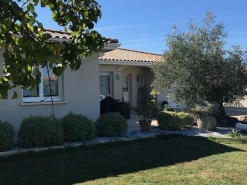 Vente maison / villa St andre de cubzac 301000€ - Photo 2