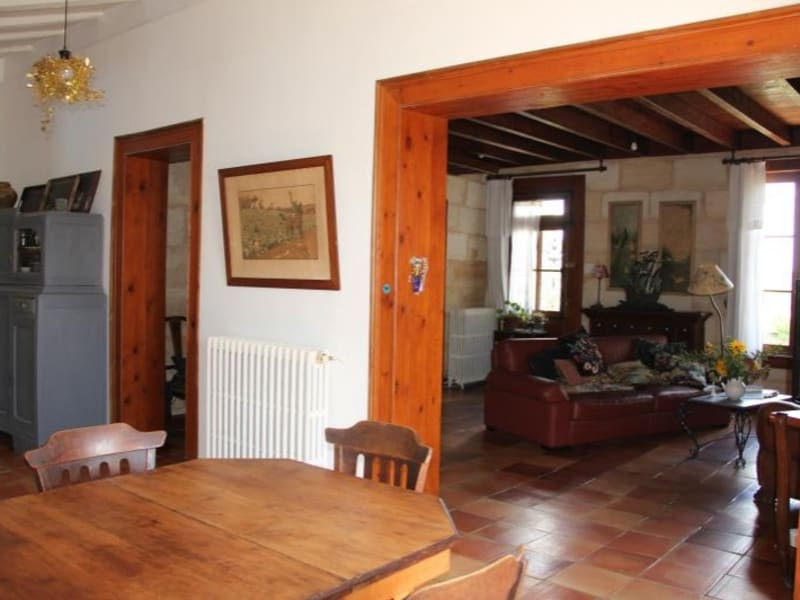 Sale house / villa Ambes 368 500€ - Picture 3