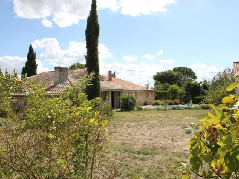 Sale house / villa Ambes 368 500€ - Picture 6