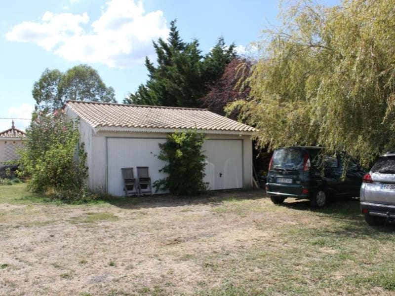 Sale house / villa Ambes 368 500€ - Picture 7