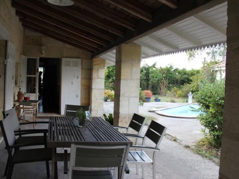 Sale house / villa Ambes 368 500€ - Picture 9