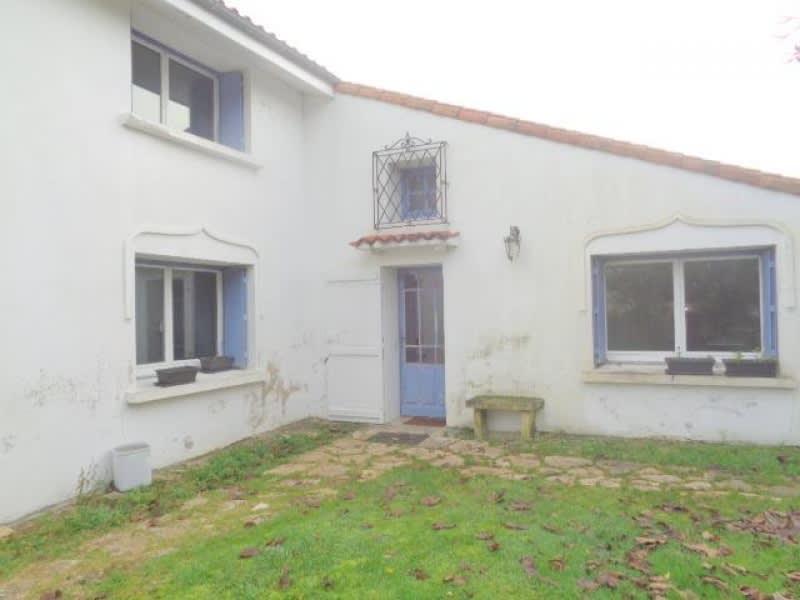 Sale house / villa Cavignac 155000€ - Picture 1