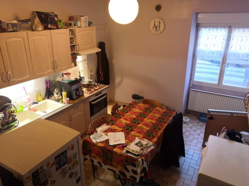 Vente maison / villa La cote saint andre 98000€ - Photo 2