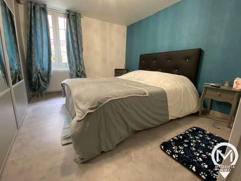 Sale house / villa Amfreville la mi voie 230000€ - Picture 7