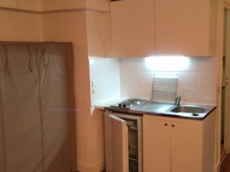 Rental apartment Paris 9ème 750€ CC - Picture 3