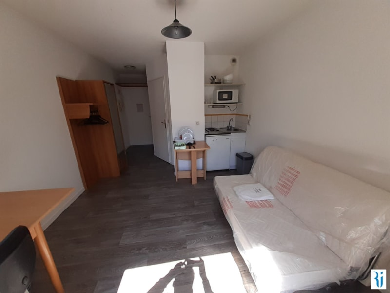 Sale apartment Darnetal 49 500€ - Picture 2