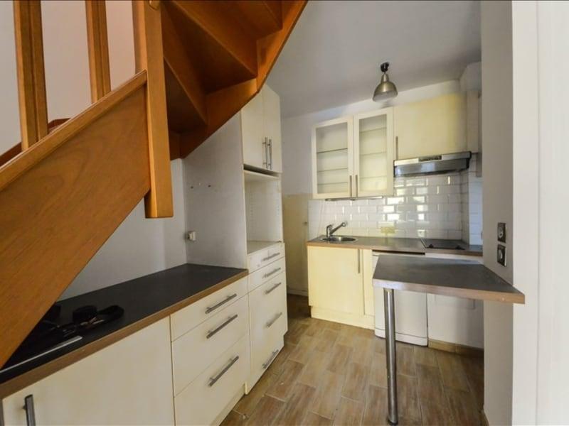 Vente appartement St cloud 365000€ - Photo 5