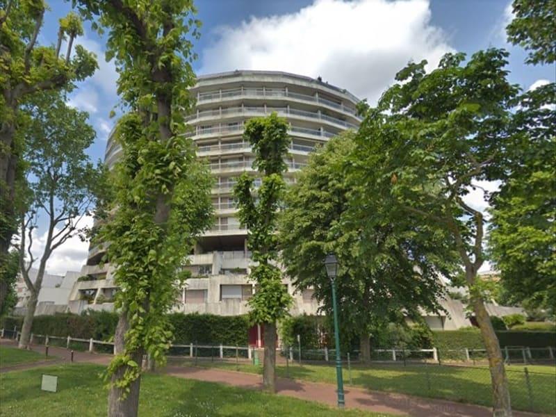 Vente appartement St cloud 365000€ - Photo 6