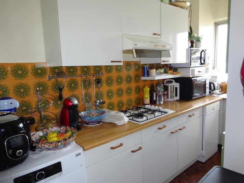 Rental apartment Le raincy 890€ CC - Picture 1