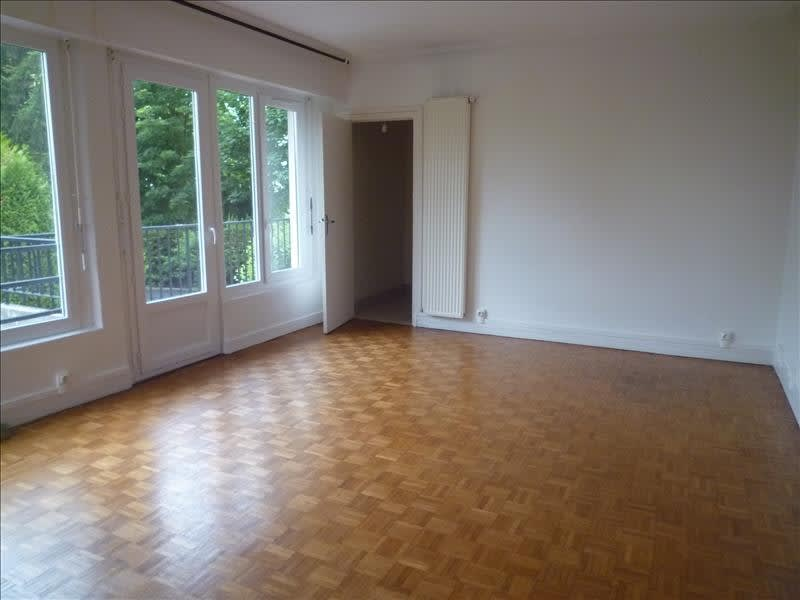 Rental apartment Le raincy 605€ CC - Picture 2