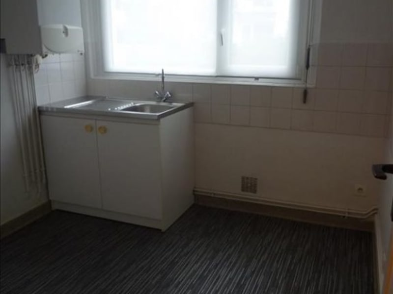 Rental apartment Le raincy 605€ CC - Picture 3