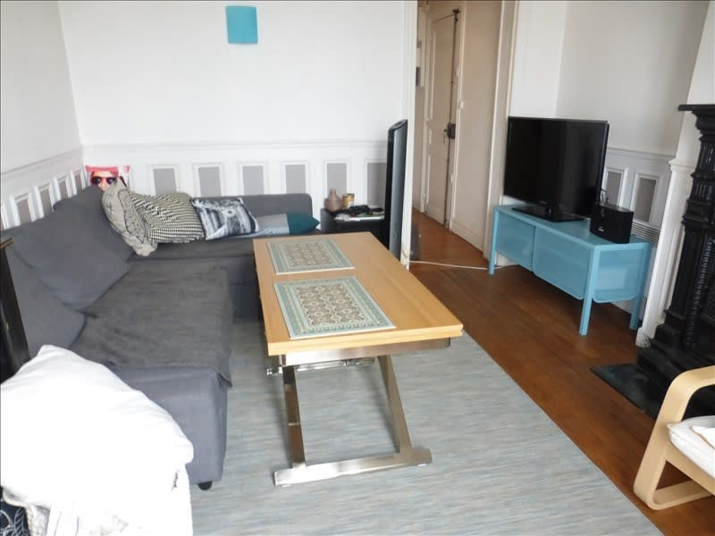 Location appartement Le raincy 815€ CC - Photo 3