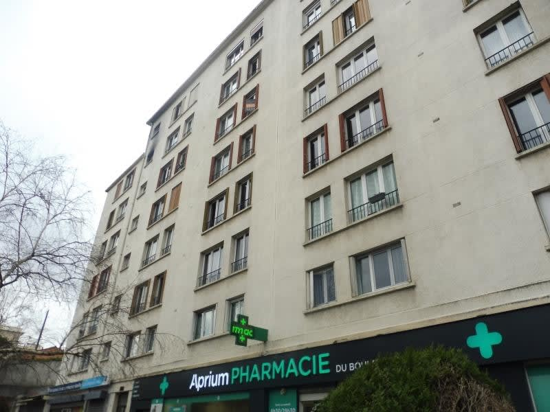 Rental apartment Nogent sur marne 1590€ CC - Picture 1