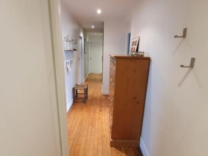 Rental apartment Nogent sur marne 1590€ CC - Picture 2
