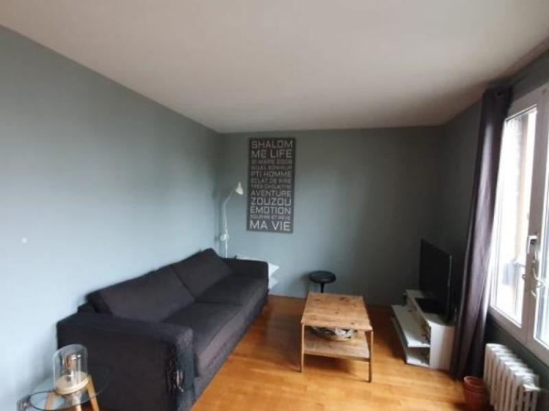 Rental apartment Nogent sur marne 1590€ CC - Picture 4