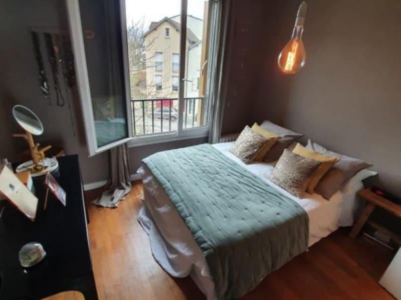 Rental apartment Nogent sur marne 1590€ CC - Picture 5