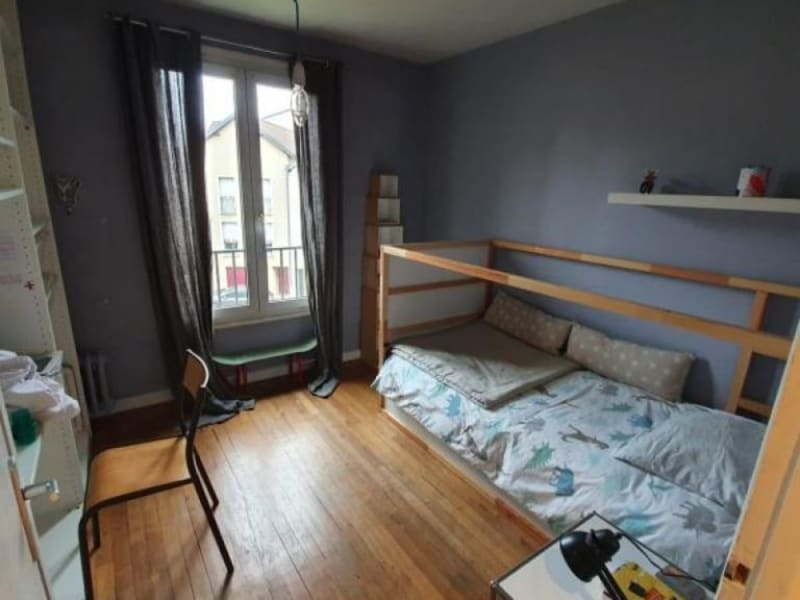 Rental apartment Nogent sur marne 1590€ CC - Picture 8