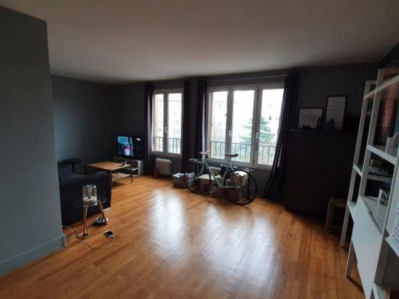 Rental apartment Nogent sur marne 1590€ CC - Picture 9