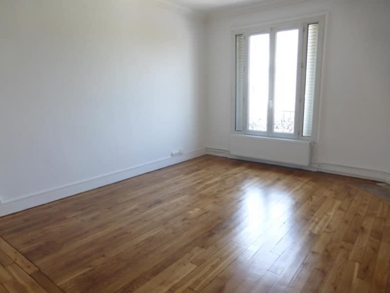 Rental apartment Villemomble 1 030€ CC - Picture 4