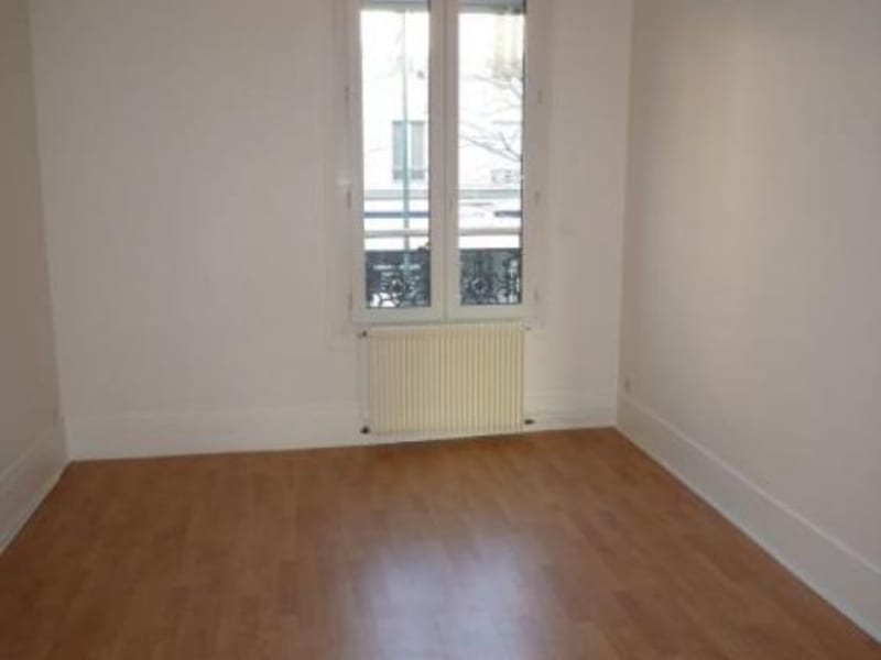 Rental apartment Le raincy 780€ CC - Picture 2