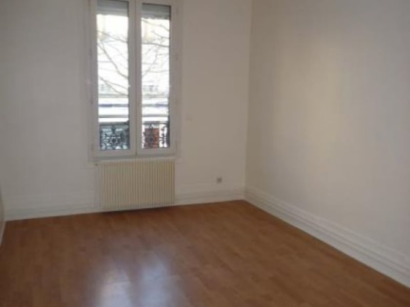 Rental apartment Le raincy 780€ CC - Picture 3