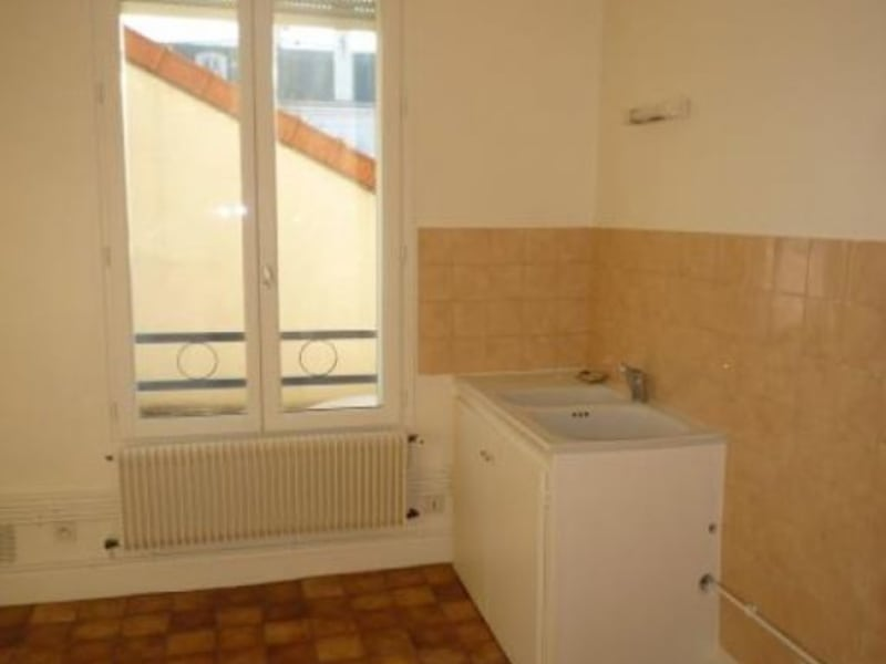 Rental apartment Le raincy 780€ CC - Picture 4