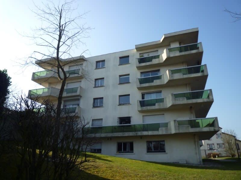 Location appartement Le raincy 865€ CC - Photo 1