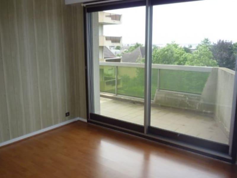Rental apartment Le raincy 865€ CC - Picture 2