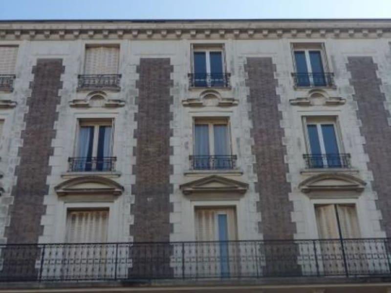 Rental apartment Villemomble 960€ CC - Picture 1