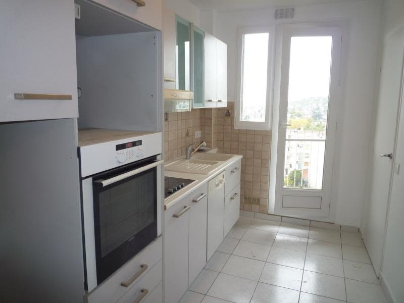 Vente appartement Gagny 159 000€ - Photo 5