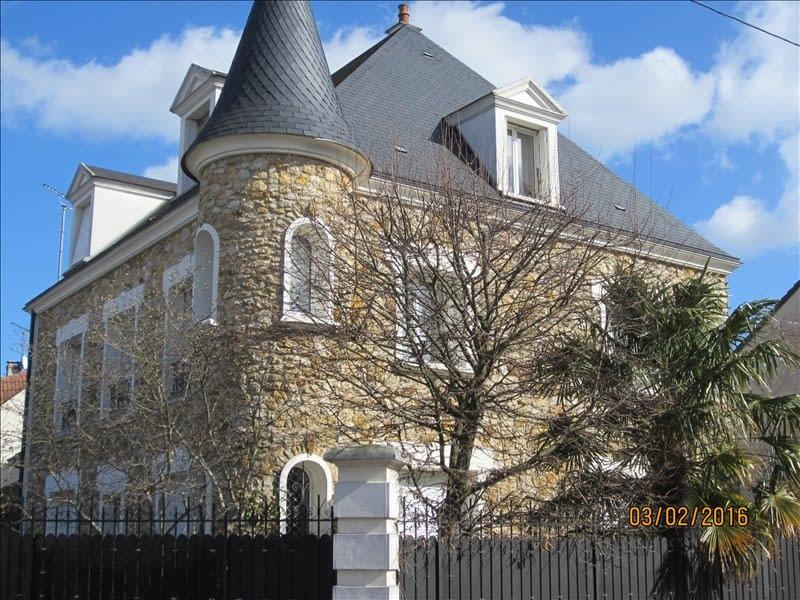 Vente maison / villa Livry gargan 700000€ - Photo 1