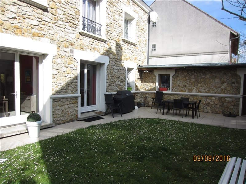 Vente maison / villa Livry gargan 700000€ - Photo 10