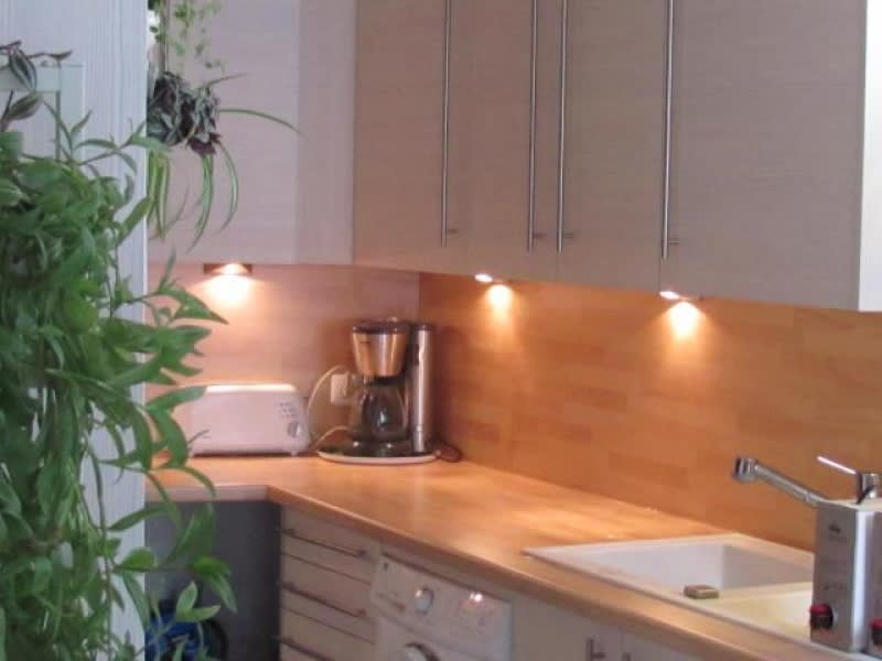 Vente appartement Sannois 365 000€ - Photo 3