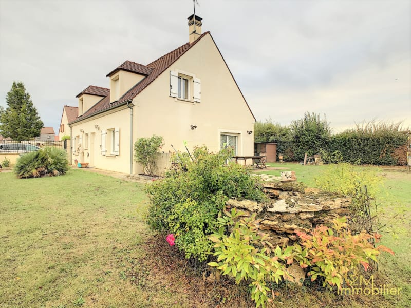 Vente maison / villa Maincy 399 000€ - Photo 17