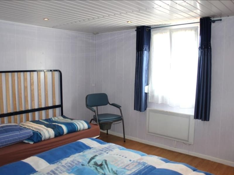 Sale apartment Fort mahon plage 139 500€ - Picture 5