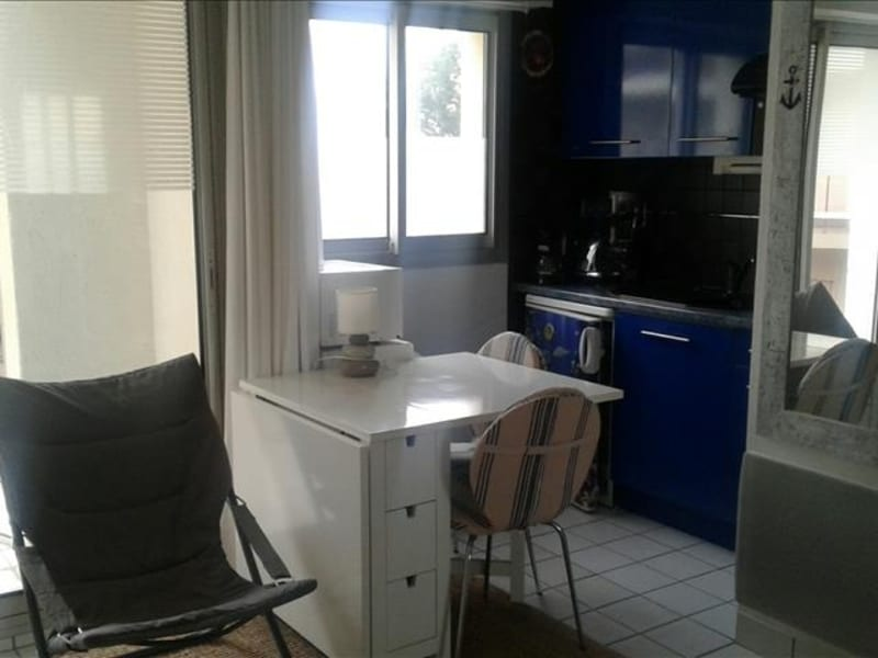 Vente appartement Fort mahon plage 86 000€ - Photo 2