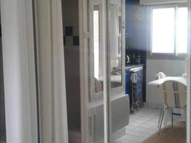Sale apartment Fort mahon plage 86000€ - Picture 6