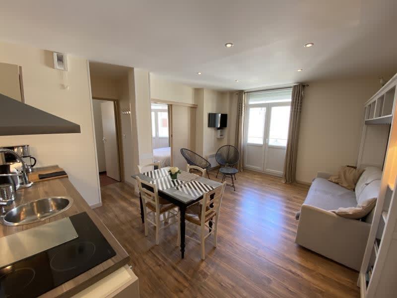 Sale apartment Fort mahon plage 150000€ - Picture 1