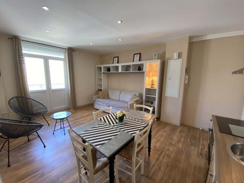 Sale apartment Fort mahon plage 150000€ - Picture 4