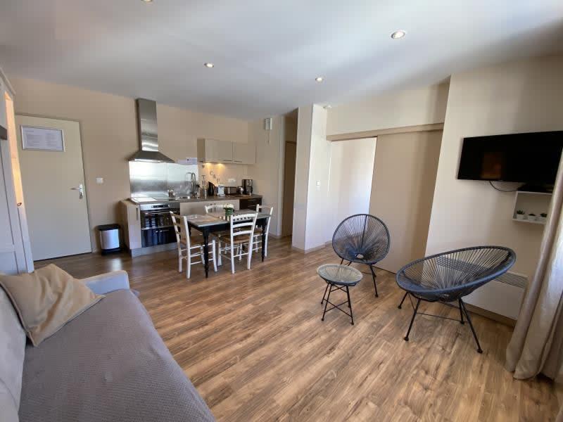 Sale apartment Fort mahon plage 150000€ - Picture 5