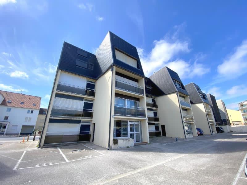 Sale apartment Fort mahon plage 149000€ - Picture 1