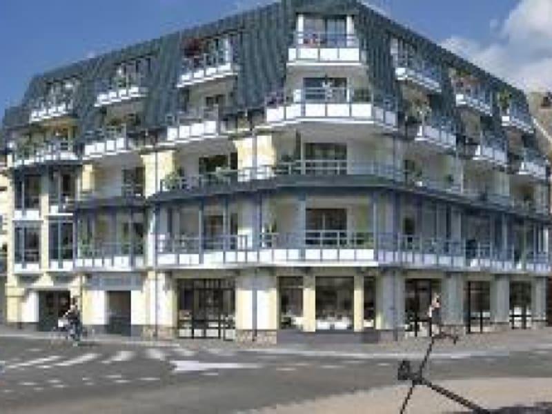 Vente appartement Fort mahon plage 107000€ - Photo 1