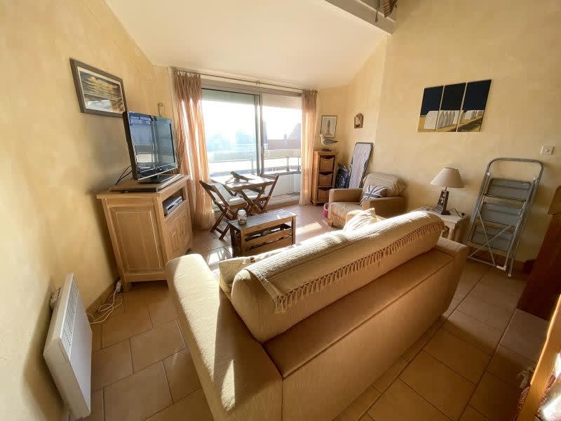 Vente appartement Fort mahon plage 144 500€ - Photo 3