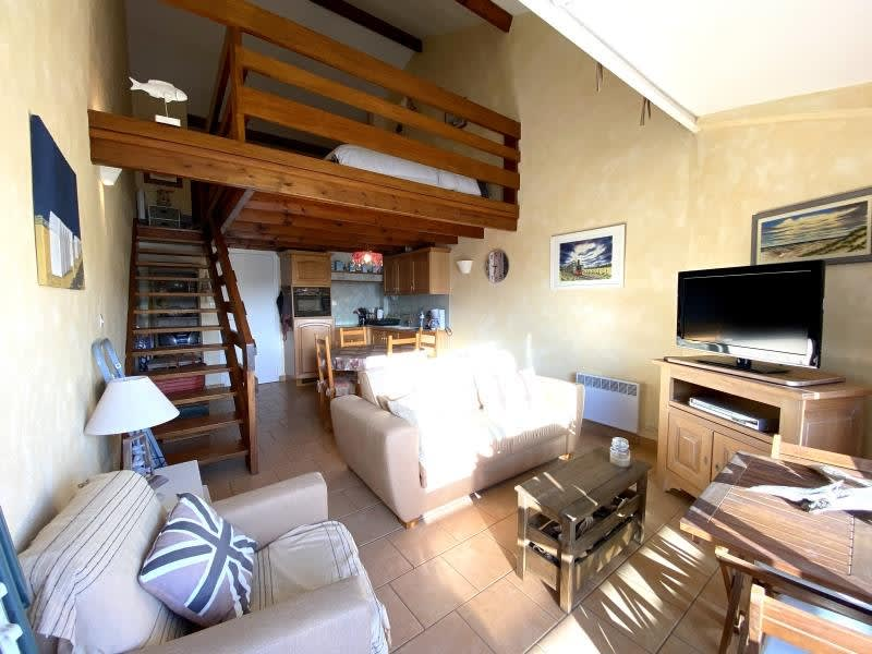 Vente appartement Fort mahon plage 144 500€ - Photo 4