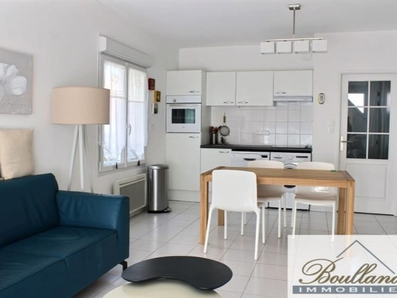 Vente appartement Fort mahon plage 239 000€ - Photo 1