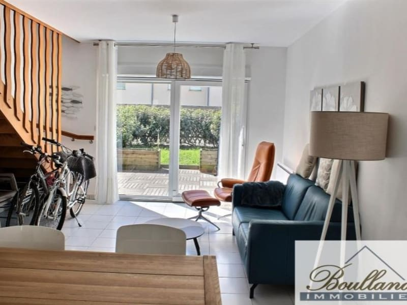 Vente appartement Fort mahon plage 239 000€ - Photo 2