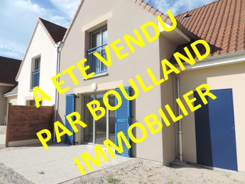 Vente maison / villa Quend 290500€ - Photo 3