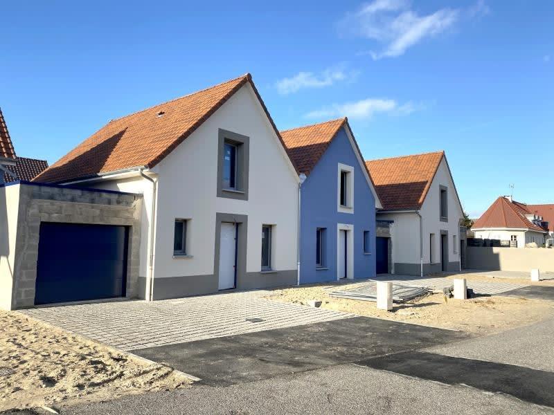 Sale house / villa Quend 309000€ - Picture 1
