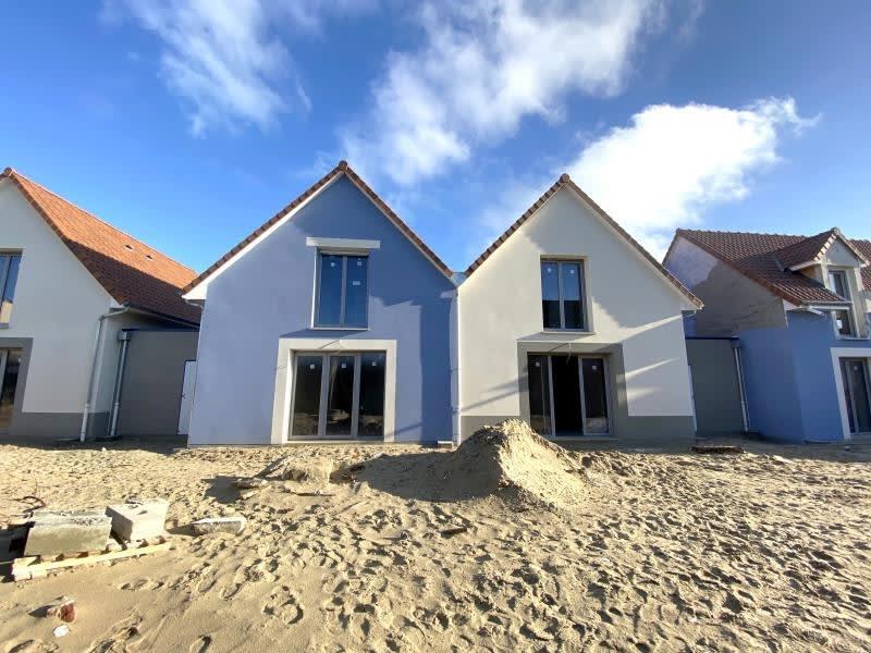 Sale house / villa Quend 309000€ - Picture 2