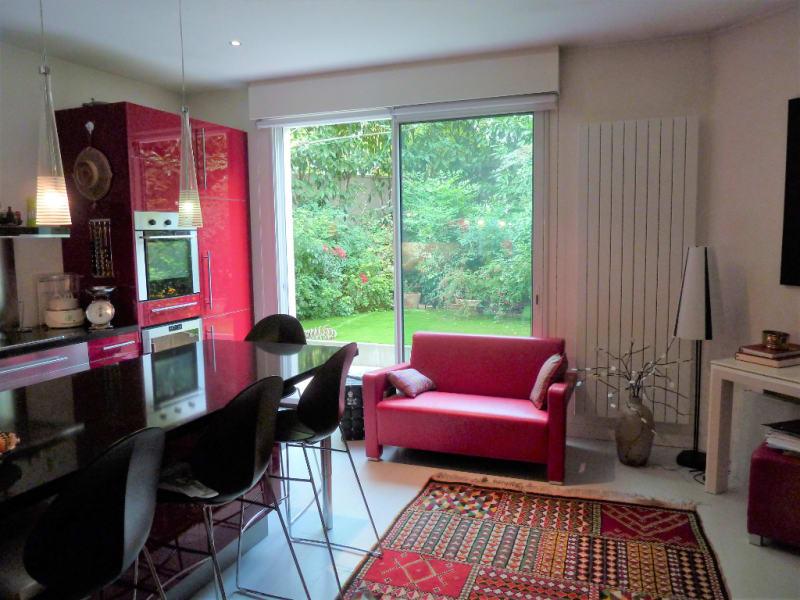 Verkauf von luxusobjekt wohnung Boulogne billancourt 800000€ - Fotografie 3